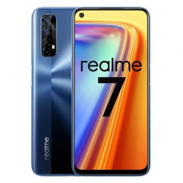 Realme 7 Azul
