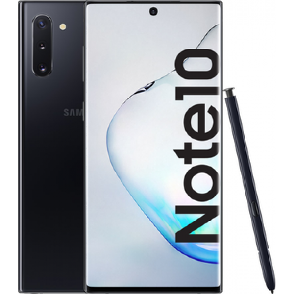 Samsung Galaxy Note 10 Negro