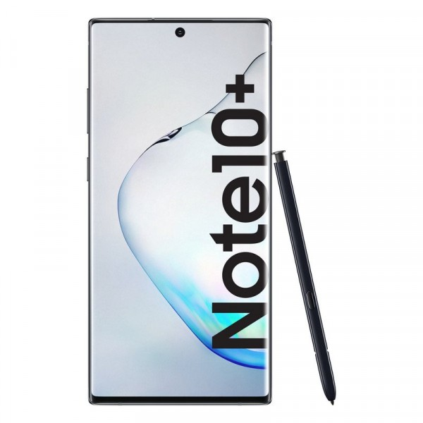 Samsung Galaxy Note 10 Plus Negro