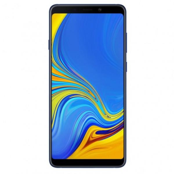 Samsung A9 Azul