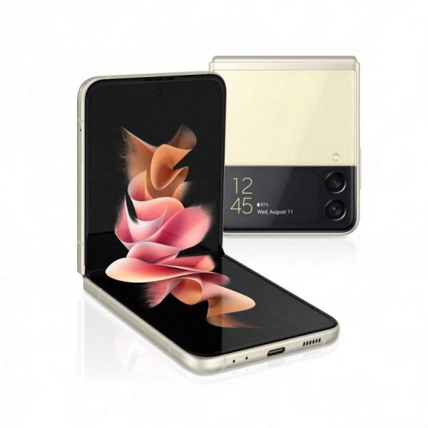 Samsung Galaxy Z Flip3 Crema