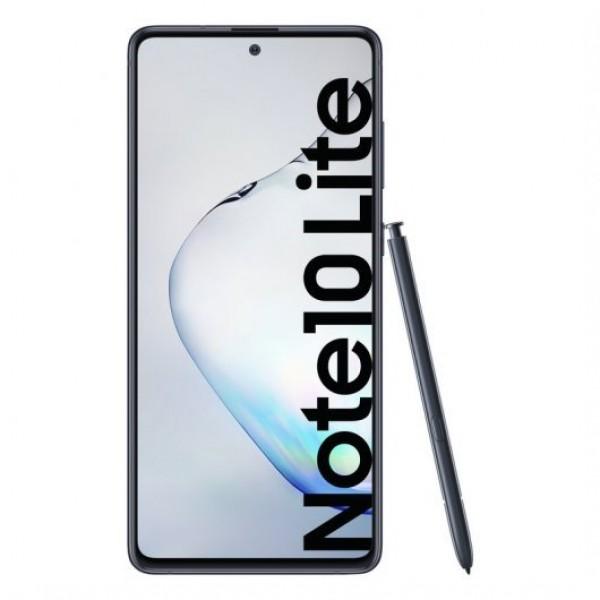 Samsung Galaxy Note 10 Lite Negro