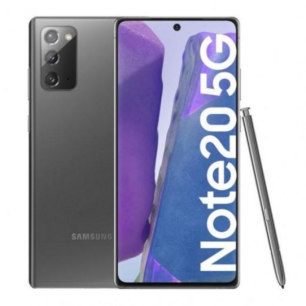Samsung Galaxy Note 20 5G Gris