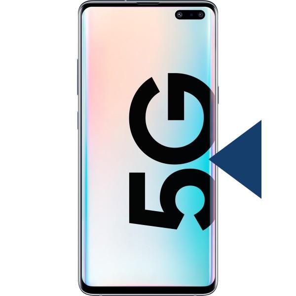 Samsung Galaxy S10 5G Negro