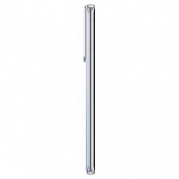Samsung Galaxy S21 Ultra 5G Plata