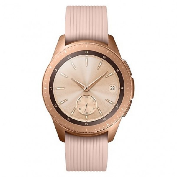 Samsung Galaxy Watch 42mm Rosa/oro