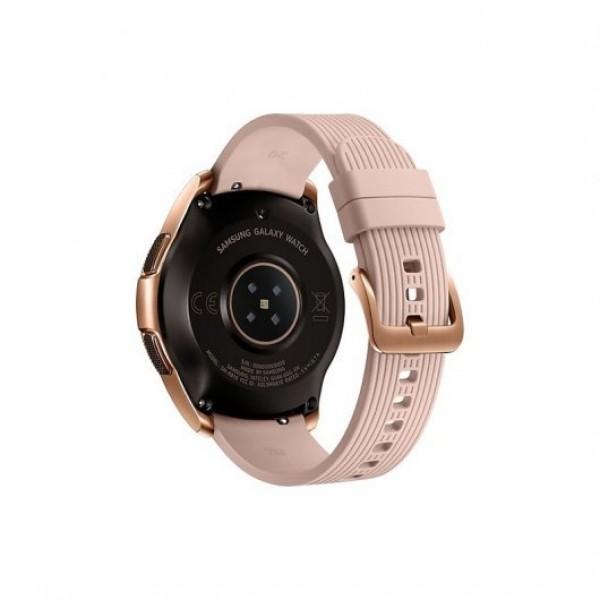 Samsung Galaxy Watch 42mm Rosa/oro