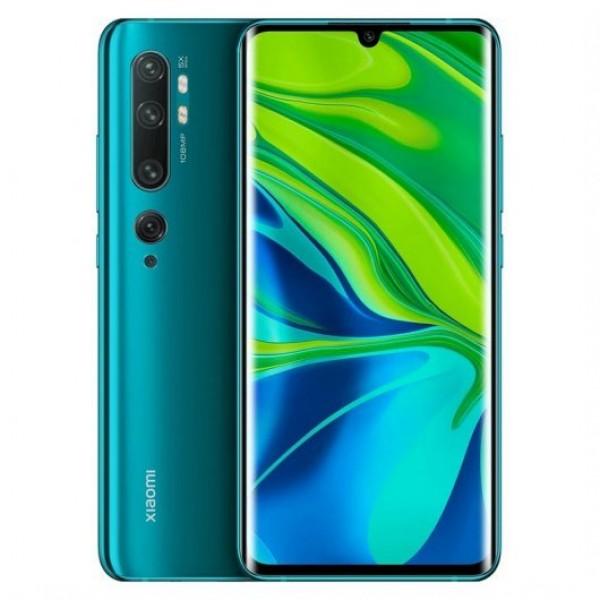 Xiaomi Mi Note 10 Pro Verde