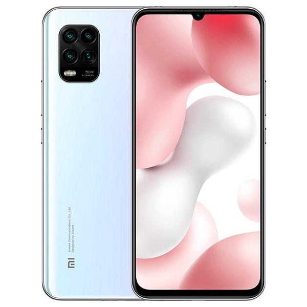 Xiaomi Mi 10 Lite Blanco