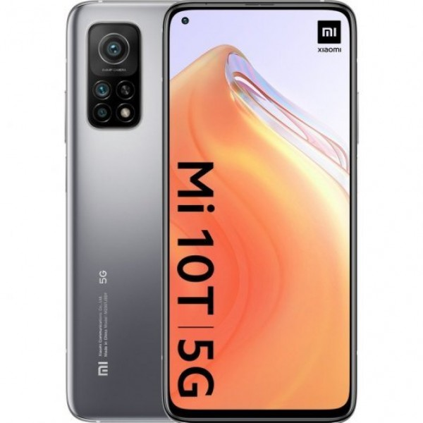 Xiaomi Mi 10T Plata