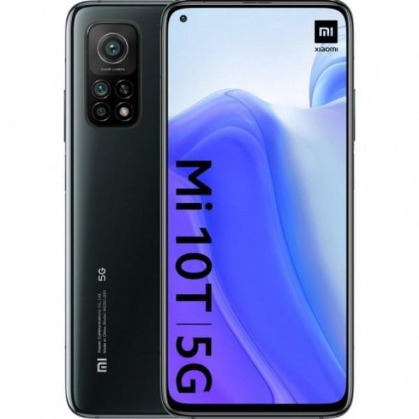 Xiaomi Mi 10T Negro