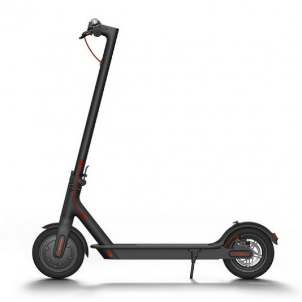 Xiaomi Mi Electric Scooter Patinete Eléctrico Neg...