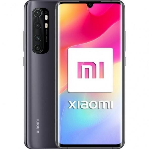 Xiaomi Mi Note 10 Lite Negro