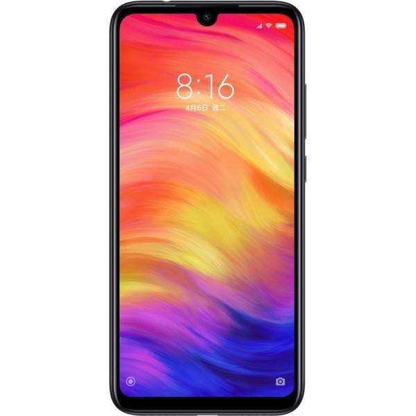 Xiaomi Note 7 Negro