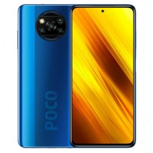 Xiaomi Poco X3 NFC Azul