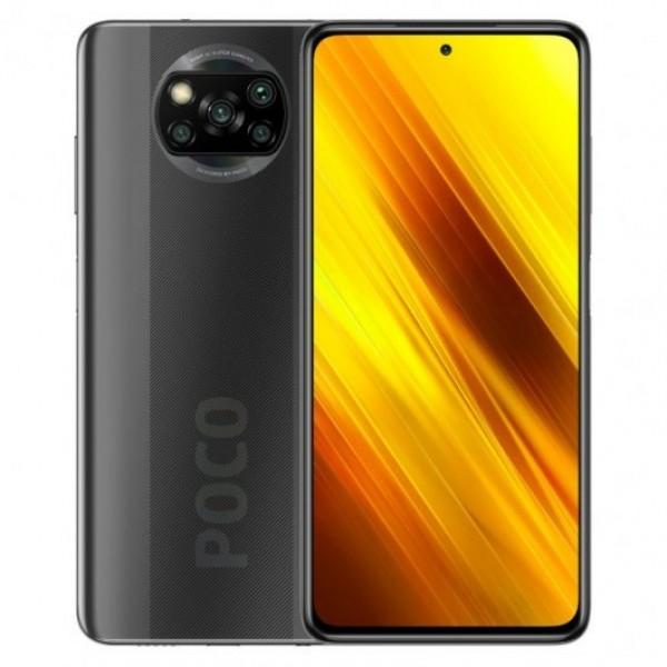 Xiaomi Poco X3 NFC Negro