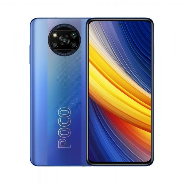 Xiaomi Poco X3 Pro Azul