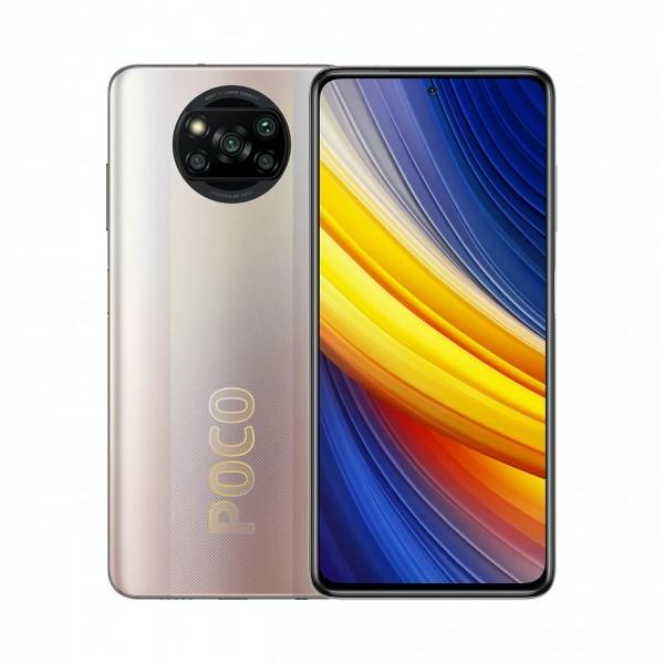Xiaomi Poco X3 Pro Bronce