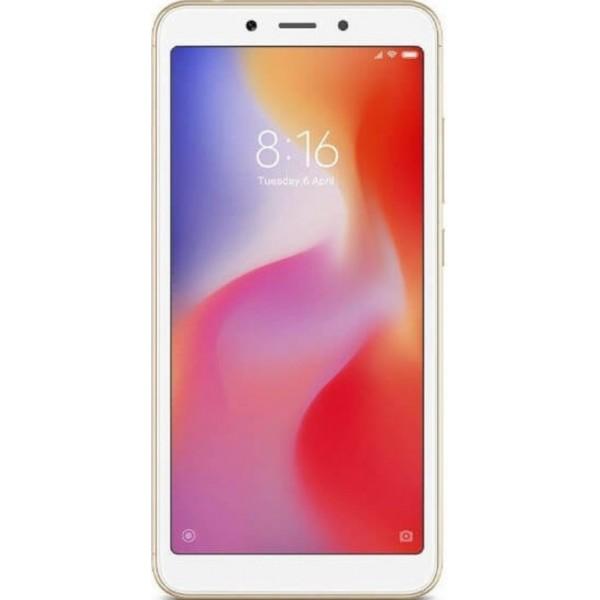 Xiaomi Redmi 6A Oro