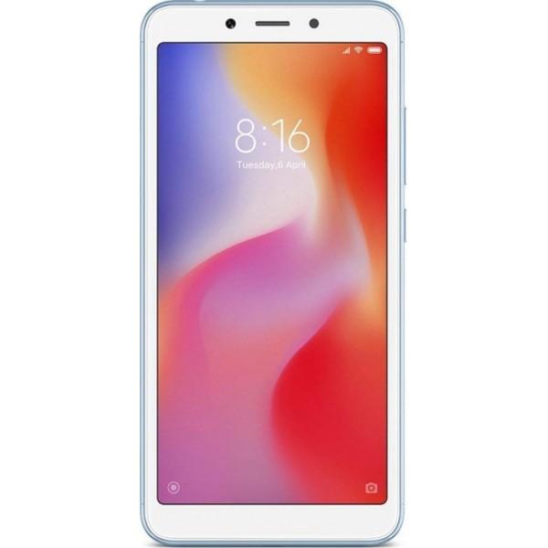Xiaomi Redmi 6A Azul