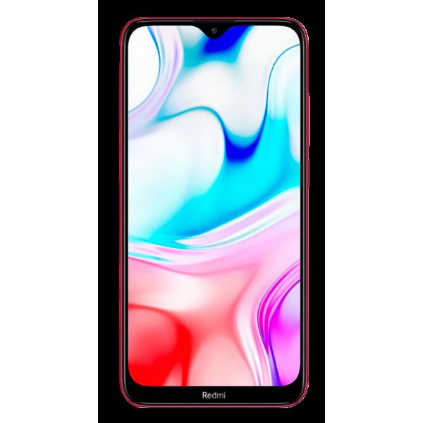 Xiaomi Redmi 8 Rojo