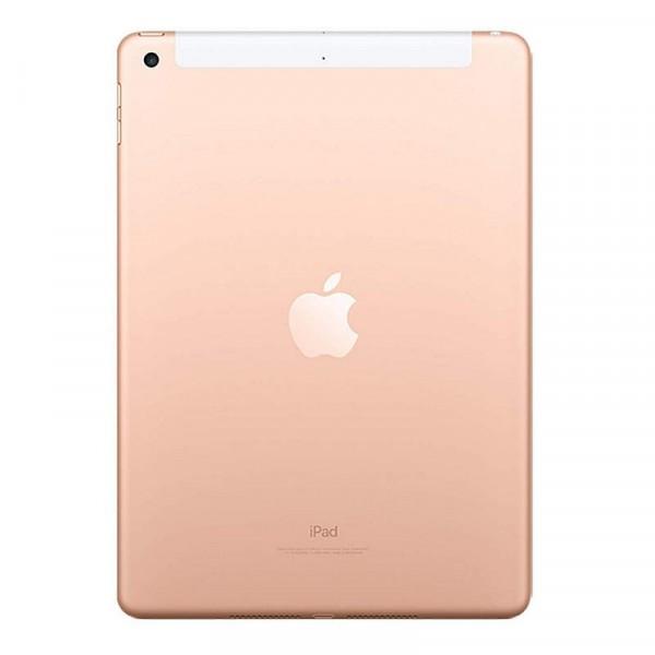 """Apple iPad 2019 10,2"""" Oro"""