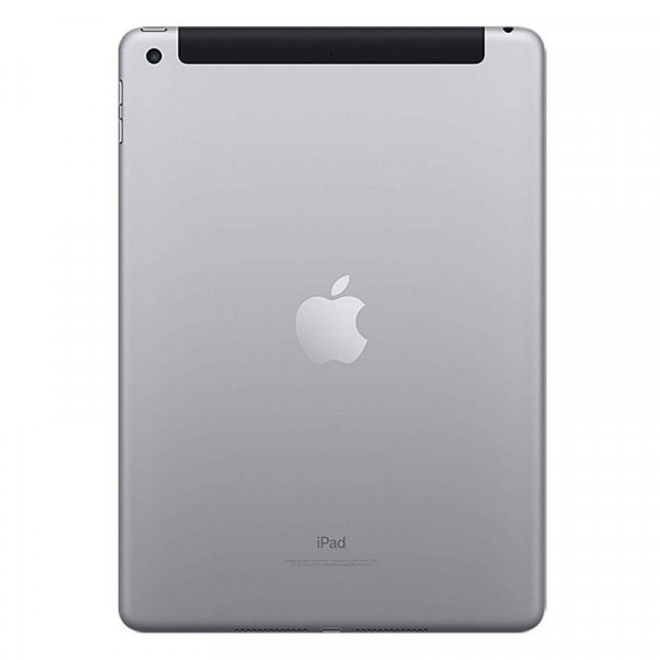 "Apple iPad 2019 10,2"" Gris Espacial"