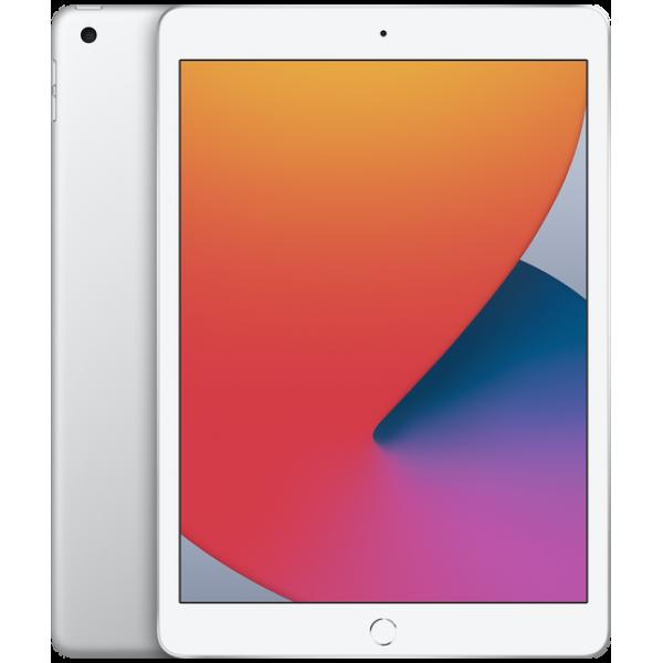 Apple iPad 2020 Plata