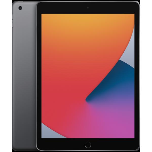 Apple iPad 2020 Gris Espacial