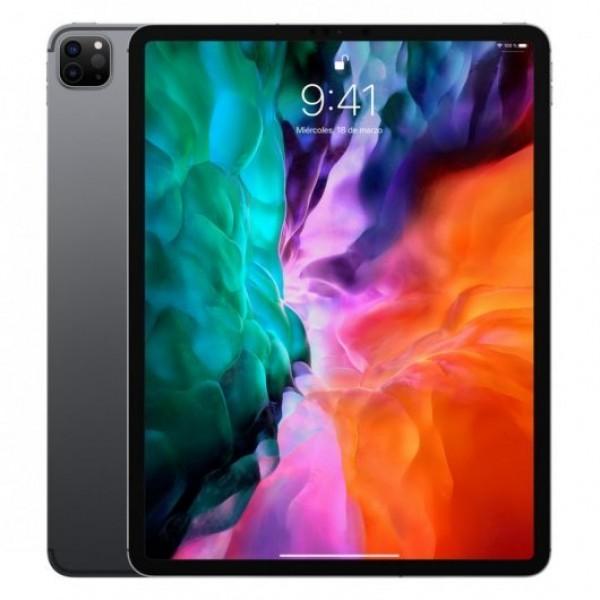 "Apple iPad Pro 2020 12.9"" Gris Espacial"