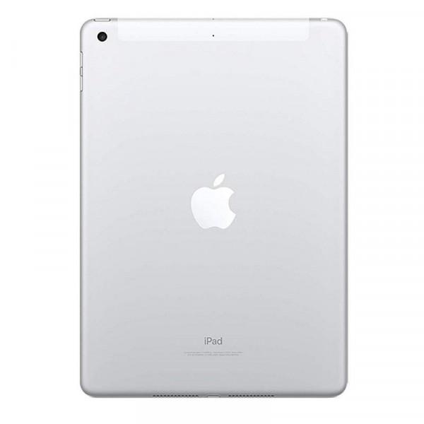 """Apple iPad 2019 10,2"""" Plata"""