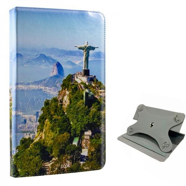 Funda Ebook / Tablet 9.7 - 10 pulg Polipiel Rio Gi...