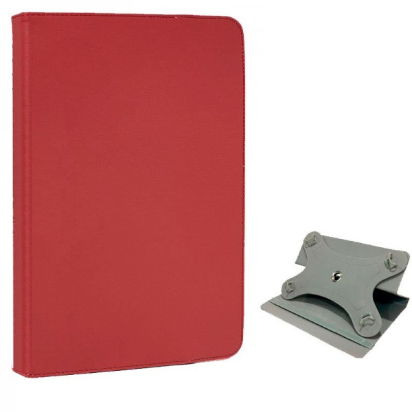 Funda COOL Ebook Tablet 10 Pulgadas Polipiel Girat...