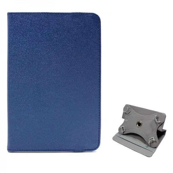 Funda COOL Ebook / Tablet 7 pulg Polipiel Azul Gir...
