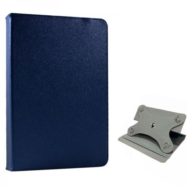 Funda COOL Ebook / Tablet 8 pulgadas Liso Azul Gir...