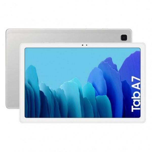"""Samsung Galaxy Tab A7 10.4"""" 32GB Wifi Plata"""