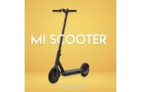 El nuevo Xiaomi Mi Scooter, el patinete que revolucionó las aceras