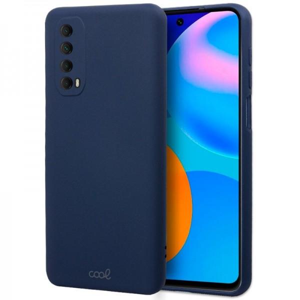 Carcasa COOL para Huawei P Smart 2021 Cover Marino