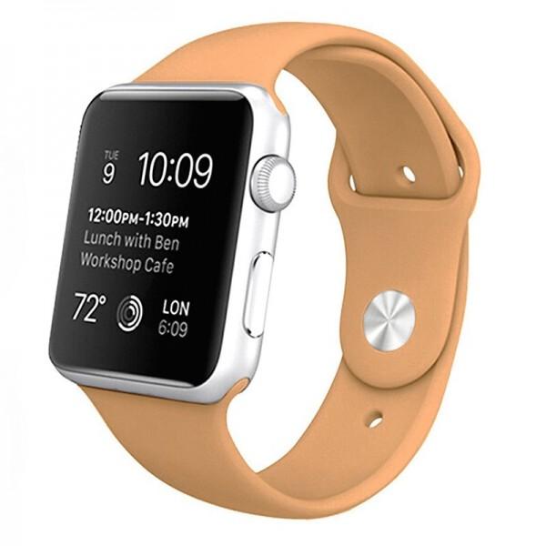 Correa Apple Watch Series 1 / 2 / 3 / 4 / 5 (42 / ...