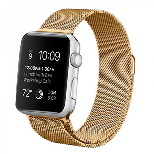 Correa Apple Watch Series 1 / 2 / 3 / 4 / 5 / 6 / ...