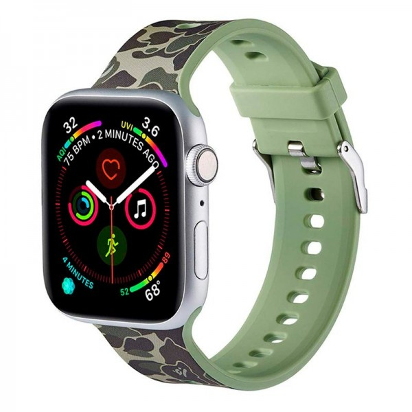 Correa COOL para Apple Watch Series 1 / 2 / 3 / 4 ...