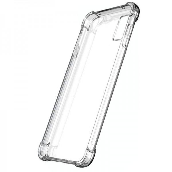 Carcasa COOL para Realme C11 AntiShock Transparente