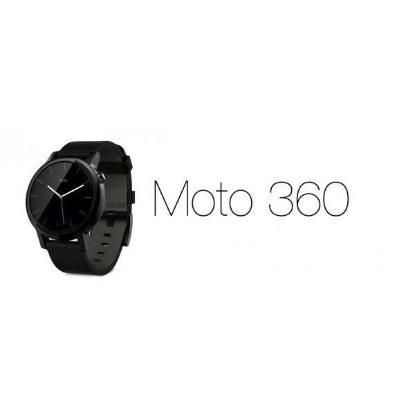 MOTOROLA MOTO 360 (2ªgen)