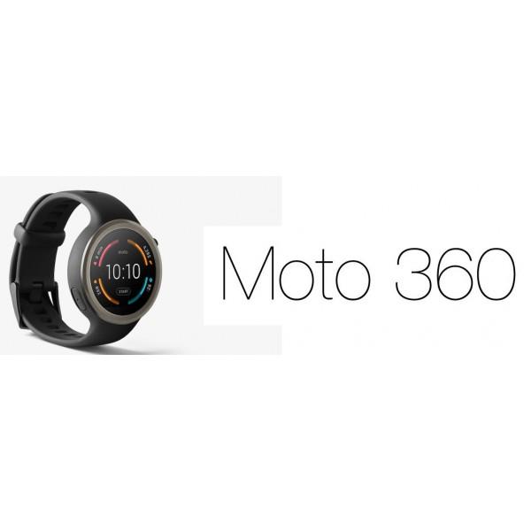 MOTO 360 V2 SPORT