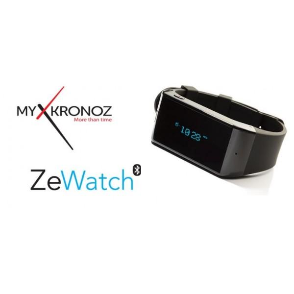MyKronoz ZeWatch