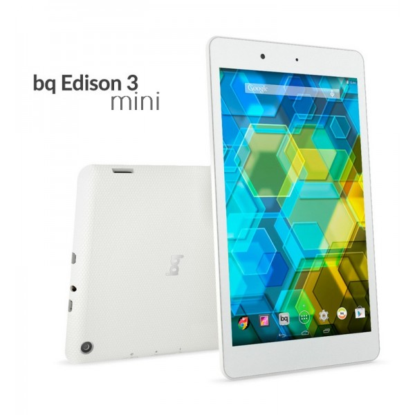 bq Edison 3 mini 2GB RAM